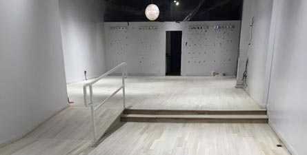commercial floor installers nj